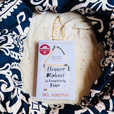 Eleanor Oliphant