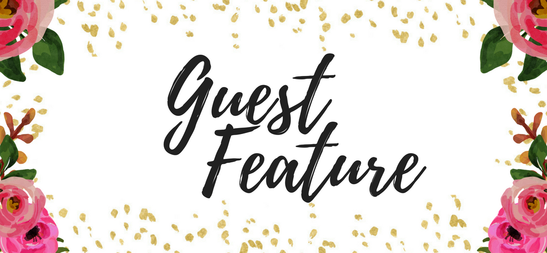 Guest Feature #17 Meet the Blogger: Sarah of Earth to Sarah!