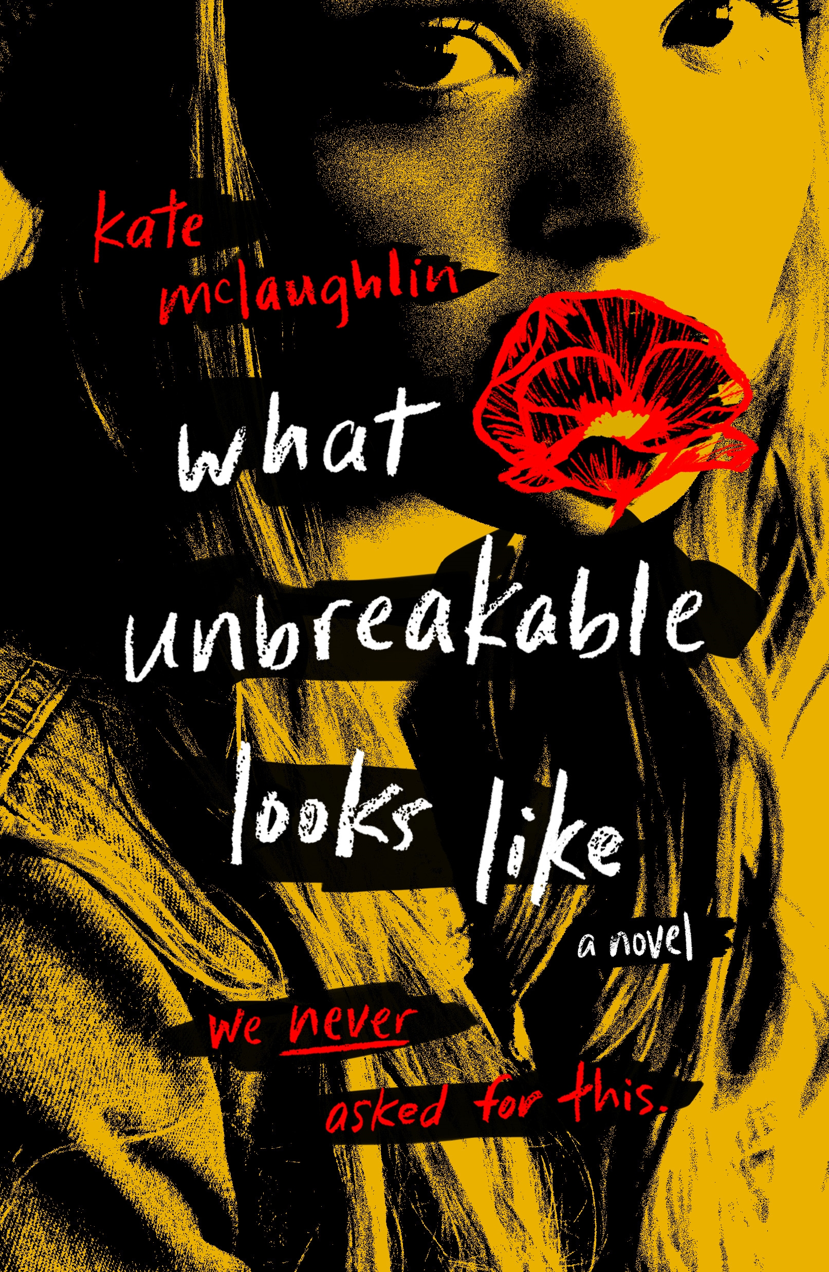 What Unbreakable Looks Like_cover